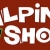Alpine shop Icon