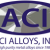 ACI Alloys Icon