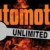 Automotive Unlimited Icon