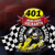 401 Mini-Indy Go-Karts Icon