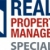 Real Property Management Specialists Icon