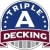 Triple A Decking, LLC. Icon