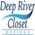 Deep River Closet Designs Icon