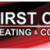 First Call Heating & Cooling Icon