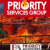 Priority Services Group Icon