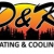 D & K Heating & Cooling Icon