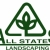 Allstates Landscaping Icon