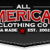 All American Clothing Corporation Icon