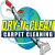 Allen's Dry-N-Clean Carpet Cleaning Icon