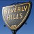 Towing Beverly Hills Icon