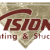 Visions Painting and Stucco Burlington Icon