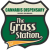 The Grass Station Icon