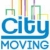City Moving  Los Angeles Icon