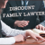 Discount Family Lawyer Icon