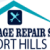 Garage Door Repair Short Hills Icon