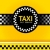 Wichita Taxi Cab Service Icon
