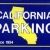 CaliforniaParking Icon