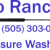 Rio Rancho Pressure Washing Icon