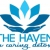 The Haven Detox Icon