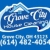 Grove City House Cleaning Icon
