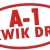 A-1 Kwik Dry Cleaning Cleaning & Air Duct Cleaning Icon