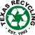 TEXAS RECYCLING Icon