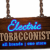 The Electric Tobacconist Icon