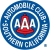 Automobile Club of Southern California (AAA) - West Covina Icon