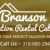 Branson Vacation Rental Cabins Icon