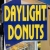 Daylight Donuts Northside Icon