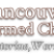 Vancouver Reformed Church Icon