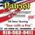 Patriot Auto Recovery and Towing Icon