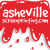 Asheville Screen Printing Icon