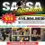 SALSA BACHATA DANCE LESSONS.CA Icon