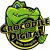 Crocodile Digital Icon