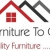 Furniture To Go Icon