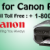 1-800-636-0917 Technical support services for Canon printers Icon