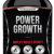 Power Growth Icon