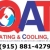 QAT Heating & Cooling Inc Icon