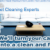 San Leandro Carpet Cleaning Experts Icon