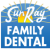 Sun Ray Family Dental and Fastbraces Icon