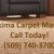 Yakima Carpet Masters Icon