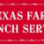 Texas Farm and Ranch Services Icon