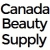 Canada Beauty Supply Icon