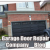 Garage Door Repair Company Blog Icon