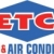 Betco Heating and Air Conditioning Icon