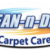 Clean N Dry Carpet Care Icon