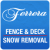 Ferrera Fences and Decks Icon