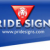 Pride Signs Limited Icon