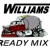 Williams Ready-Mix Products Inc. Icon